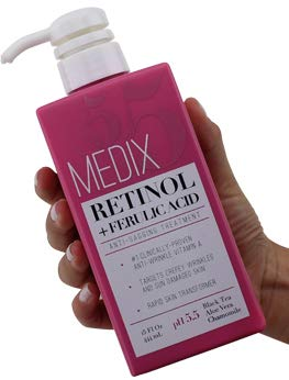 Medix Retinol Cream