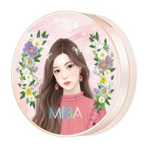 Miba Big CushionKorean Foundation