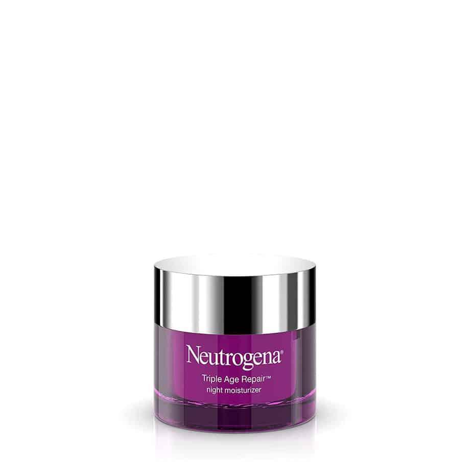 Neutrogena Even Tone Night Cream
