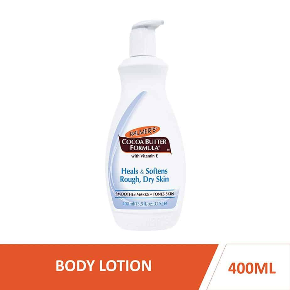 Palmer's Healing Body Lotion