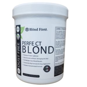 Perfect Blond Extra Strength Professional Hair Dye