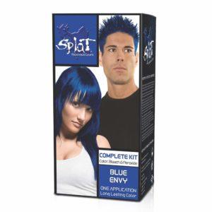 Splat Midnight Complete kit hair dye