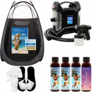 best spray tan machine