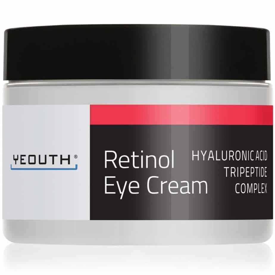 Yeouth Retinol eye cream moisturizer