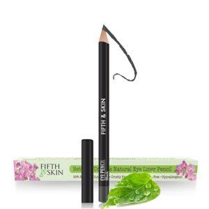 Fifth & Skin's Hypoallergenic Eyeliner