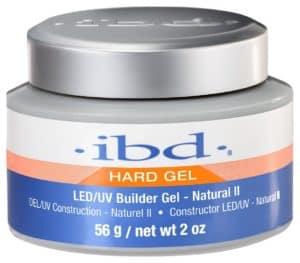 Ibd Natural II Hard Gel