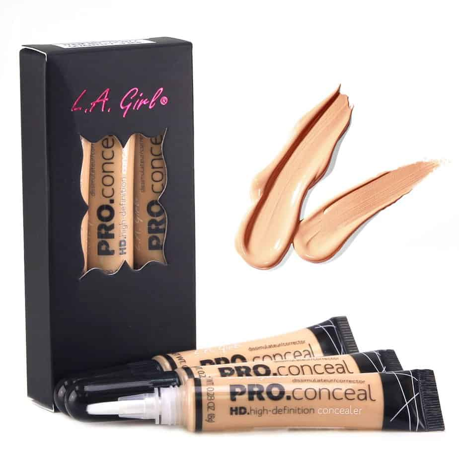 LA Girl HD Conceal High Definition Pro Concealer