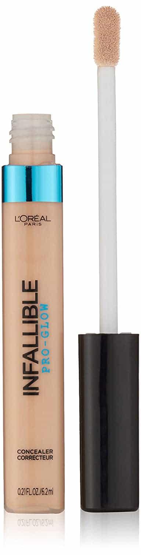 L'Oreal Paris Cosmetics Infallible Pro Glow Concealer