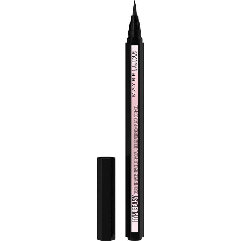 Maybelline Pitch Black Eyeliner