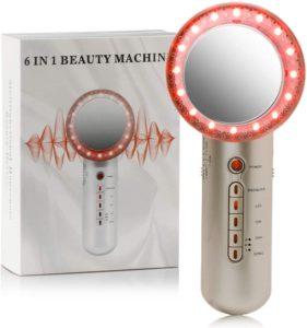 6 in 1 Fat Lose Machine EMS Slimming Massager