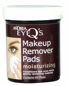 Andrea Eye Moisturizing eye makeup remover