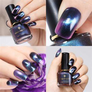 BORN PRETTY Magnetic Gel Nail Polish Set