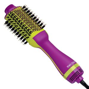 best hot air brush for fine hair