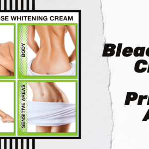 8 Best Bleaching Cream For Private Areas