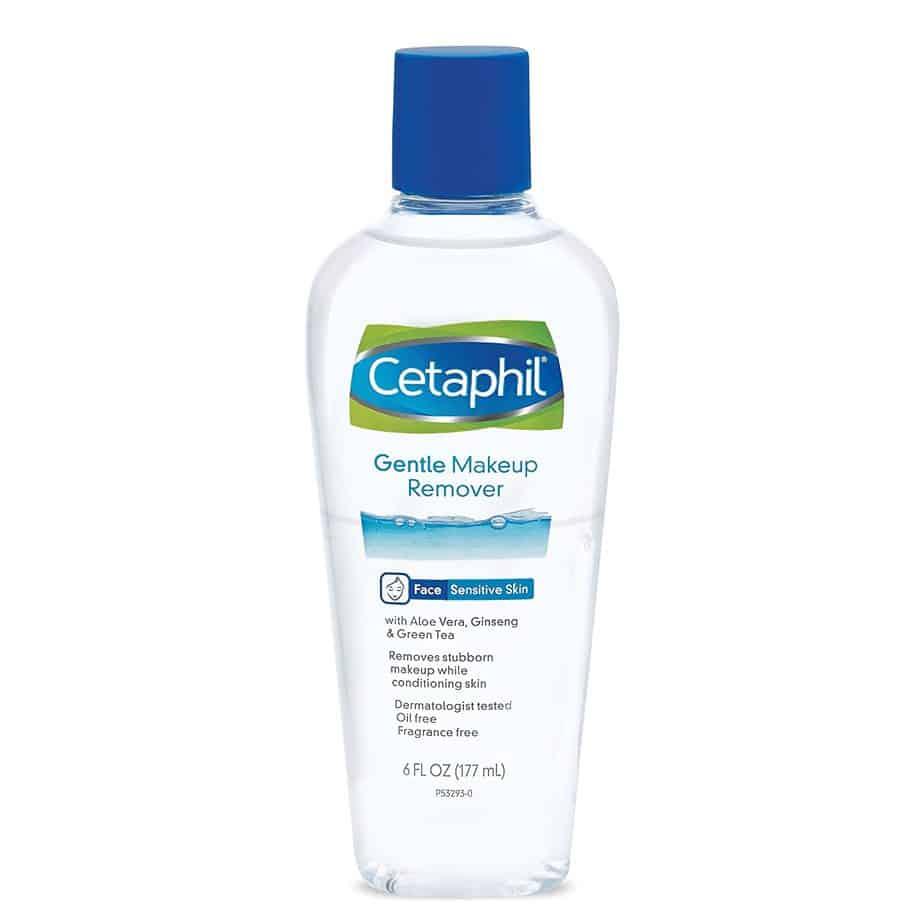 Cetaphil Gentle Waterproof Makeup Remover