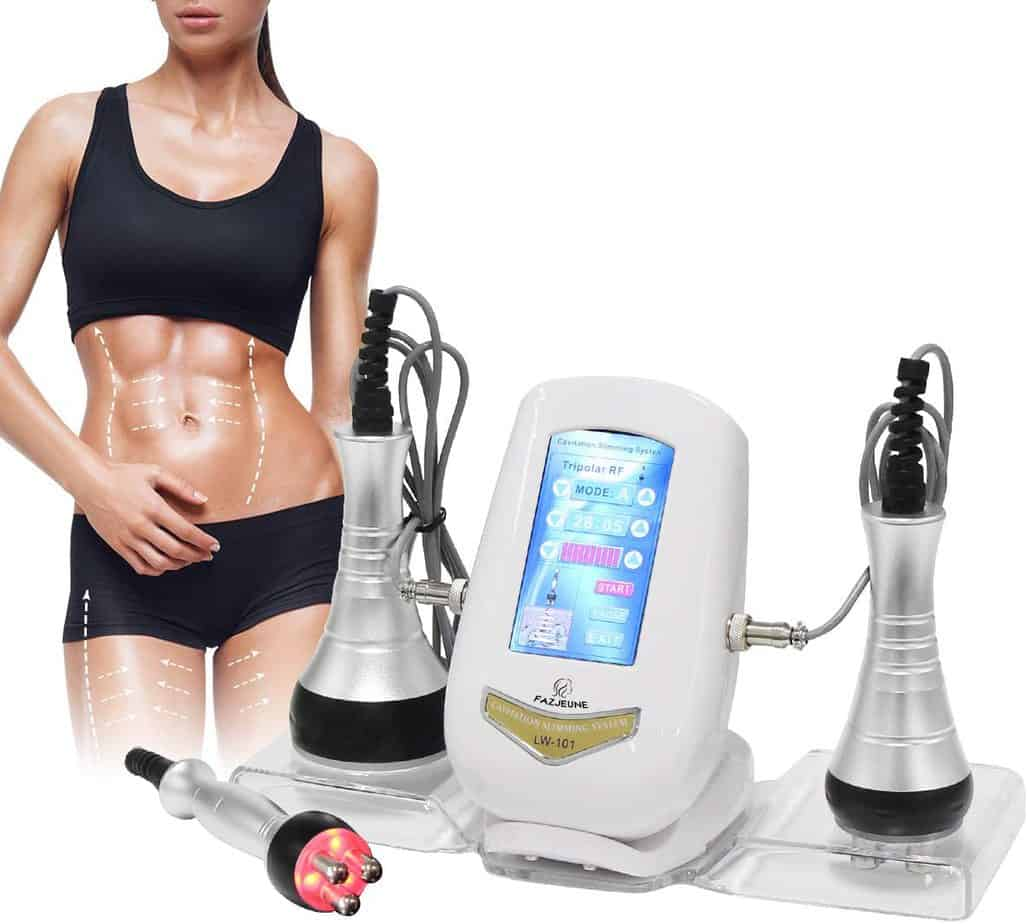 FAZJEUNE 40K Fat Massage Tools