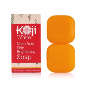 best kojic acid soap