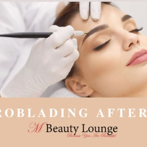 Microblading Aftercare – Do's And Don'ts