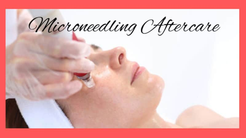 Microneedling Aftercare Tips: What To Expect After The Cosmetic Procedure?