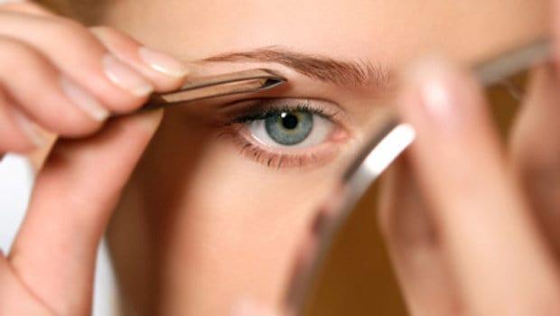 how to sharpen tweezers