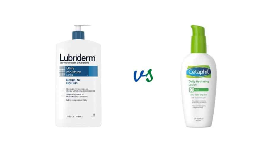 Lubriderm or Cetaphil which one to apply on tattoos