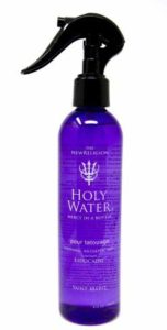 Saint Marq's New Religion Holy Water