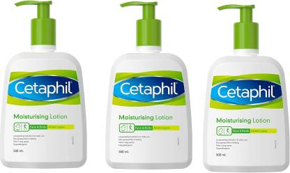 eucerin vs cetaphil