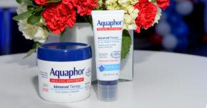 aquaphor vs eucerin