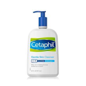 cetaphil-vs-vanicream