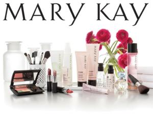 Mary kay vs Clinique