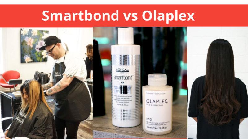 Smartbond Vs Olaplex : Everything to Know