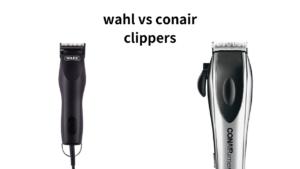 Wahl vs Conair