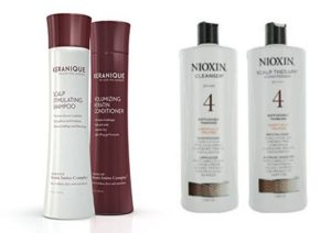 keranique vs nioxin