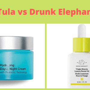 Tula vs Drunk Elephant: Which Is the Best Moisturizer?