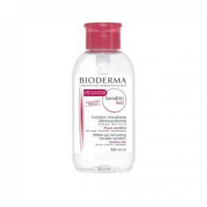 Bioderma Sensibio vs Hydrabio