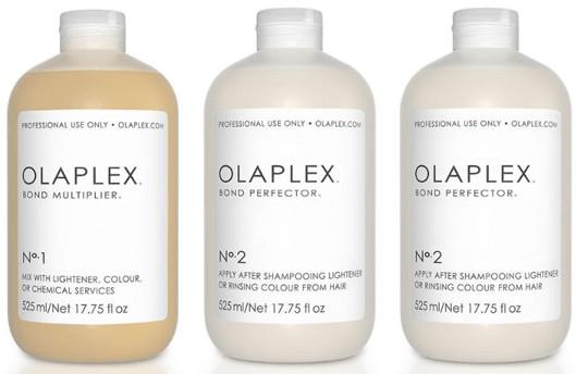 olaplex 2 vs olaplex 3