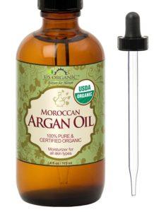 Moroccan Oil vs Argan Oil