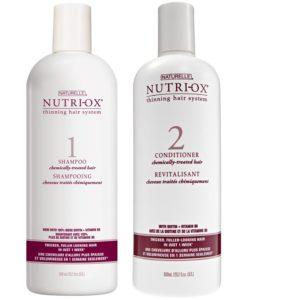 Nioxin vs Nutri-ox