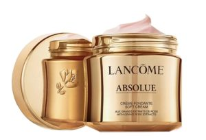 Lancôme vs Shiseido Moisturizer