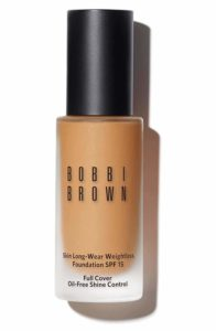Mac vs Bobbi Brown Foundation