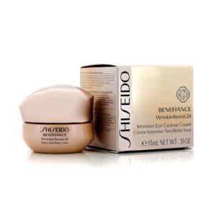 Shiseido vs Clinique Eye Cream