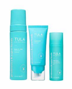 Tula vs Rodan and Fields Acne