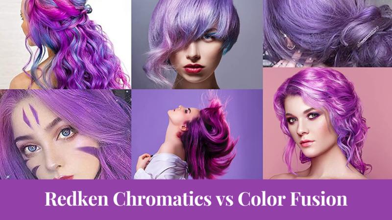 Redken Chromatics vs Color Fusion – The Better One in 2021