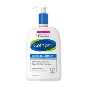 Aveeno vs Cetaphil