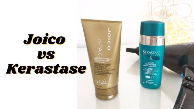 Best Hair Treatment: Joico vs Kerastase