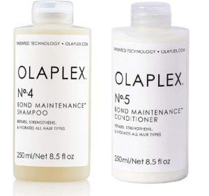 Matrix Bond ultim8 vs Olaplex