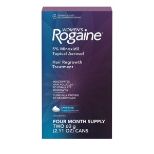 Monat vs Rogaine