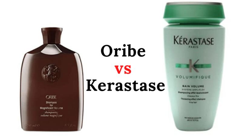 Oribe vs Kerastase- Things You Should Know