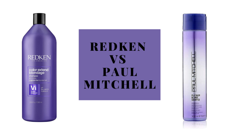Redken vs Paul Mitchell: Which Is The Best?