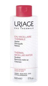 Uriage Micellar Water